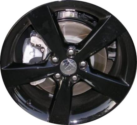 Dodge Dart Wheels Rims Wheel Rim Stock OEM Replacement
