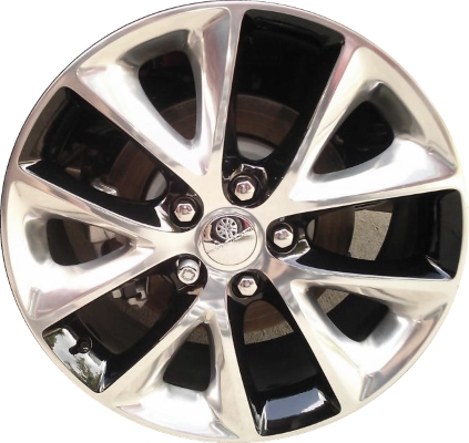 Dodge Durango Wheels Rims Wheel Rim Stock OEM Replacement Fascinating Dodge Durango Lug Pattern