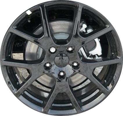 dodge journey wheels rims wheel rim stock oem replacement. Black Bedroom Furniture Sets. Home Design Ideas