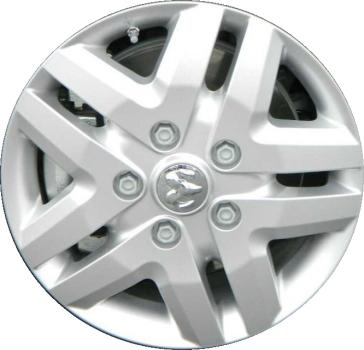 Dodge Ram ProMaster 2500 Wheels Rims Wheel Rim Stock OEM ...