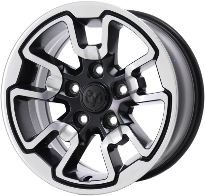 dodge ram 1500 wheels rims wheel rim stock oem replacement. Black Bedroom Furniture Sets. Home Design Ideas