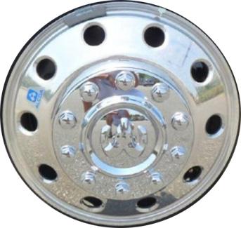 Dodge Ram 5500 Wheels Rims Wheel Rim Stock Oem Replacement