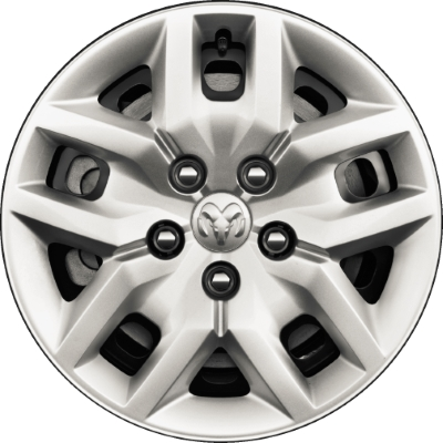 Dodge Ram Cv Hubcap Lg