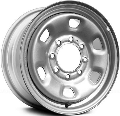Dodge Ram 2500 Wheels Rims Wheel Rim Stock OEM Replacement