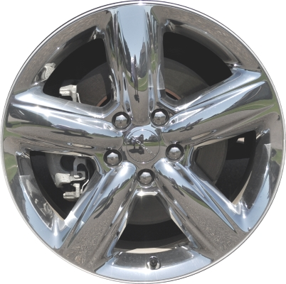 Dodge Durango Wheels Rims Wheel Rim Stock Oem Replacement