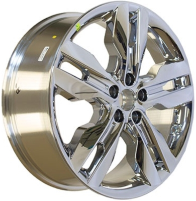Image Result For Ford Edge Oem Wheels