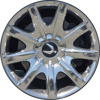 Hyundai Equus Wheels Rims Wheel Rim Stock Oem Replacement