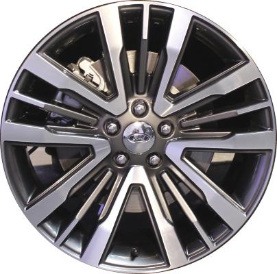 Ford Explorer 2017 Sport Price >> Ford Explorer Wheels Rims Wheel Rim Stock OEM Replacement