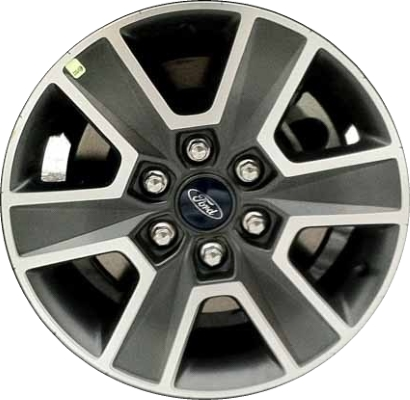 Ford Raptor For Sale >> Ford F-150 Wheels Rims Wheel Rim Stock OEM Replacement