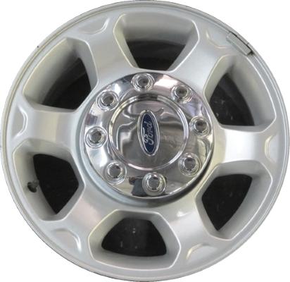 Ford F 250 Wheels Rims Wheel Rim Stock Oem Replacement