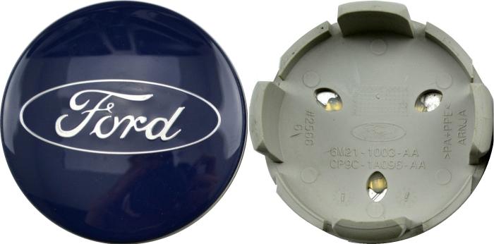 OEM NEW Wheel Hub Center Cap Set C-Max Edge Escape Fiesta Focus Fusion BE8Z1130A