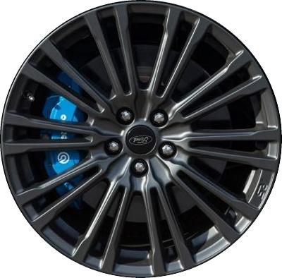 Ford Focus Wheels Rims Wheel Rim Stock Oem Replacement