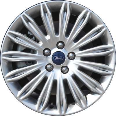 ford fusion wheels rims wheel rim stock oem replacementwheels rims