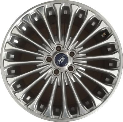 Ford Fusion Wheels Rims Wheel Rim Stock OEM ...