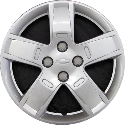 chevrolet aveo hubcaps wheelcovers wheel covers hub caps factory oem hubcaps stock. Black Bedroom Furniture Sets. Home Design Ideas