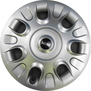 Mini Clubman Hubcaps Wheelcovers Wheel Covers Hub Caps