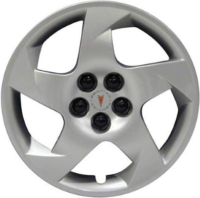 H Pontiac Vibe Wheelcover Lg