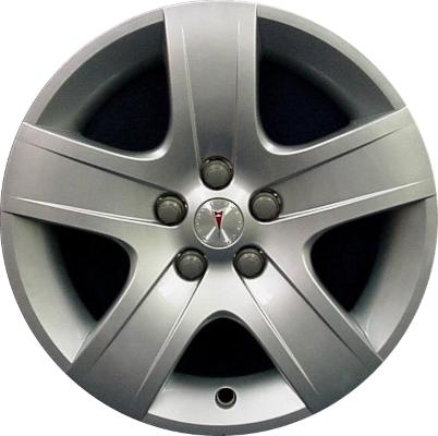 Pontiac G6 Hubcaps Wheelcovers Wheel Covers Hub Caps