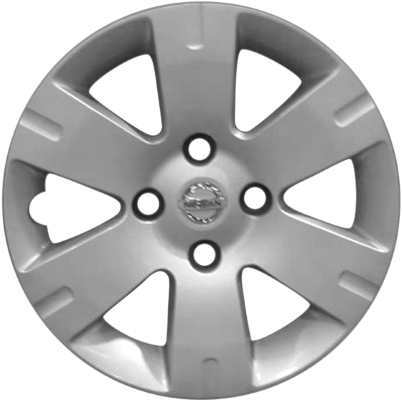 Nissan Sentra Hubcaps Wheelcovers Wheel Covers Hub Caps ...