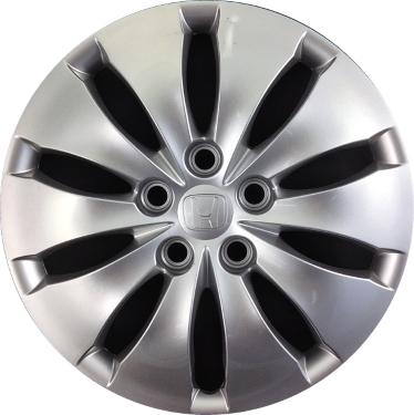 H55071 Honda Accord Oem Hubcap Wheelcover 16 Inch 44733ta5a00