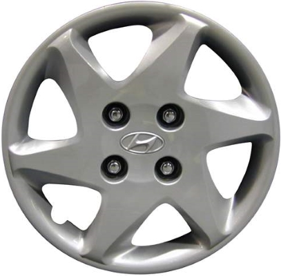 2017 Hyundai Elantra 15 inch wheel cover