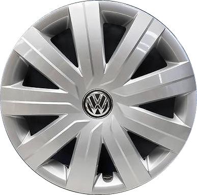 volkswagen jetta hubcaps wheelcovers wheel covers hub caps factory 2012 Volkswagen Jetta Tires h61594 volkswagen jetta oem hubcap wheelcover 15 inch 5c0601147dqlv