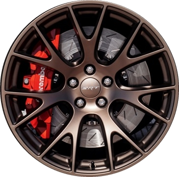 2018 Dodge Challenger Price >> Dodge Challenger Wheels Rims Wheel Rim Stock OEM Replacement