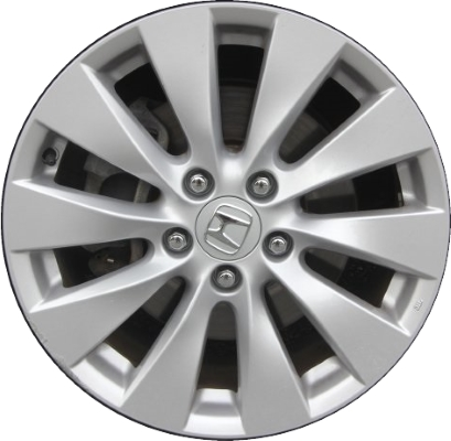 honda accord wheels rims wheel rim stock oem replacement. Black Bedroom Furniture Sets. Home Design Ideas
