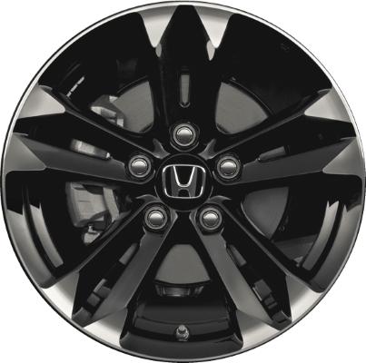 Honda Cr Z Wheels Rims Wheel Rim Stock Oem Replacement