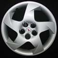 16 oem hubcaps fit 15 steelie wheels genvibe. Black Bedroom Furniture Sets. Home Design Ideas