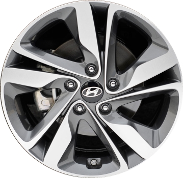 Hyundai Elantra Wheels Rims Wheel Rim Stock Oem Replacement