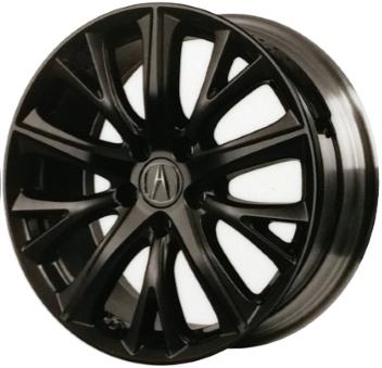ALYU Acura ILX Wheel WTX - Acura ilx rims