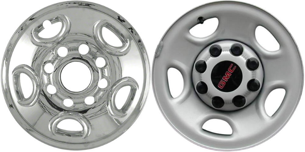 Search Results Gmc Sierra 3500 Hubcaps Wheelcovers Stainless Steel Simulators .html - Autos Weblog