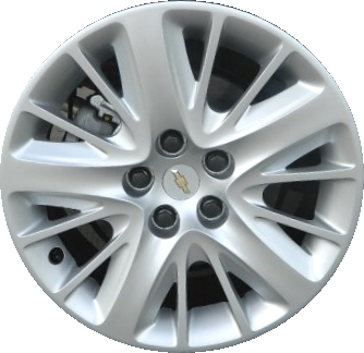 Chevrolet Impala Hubcaps Wheelcovers Wheel Covers Hub Caps ...