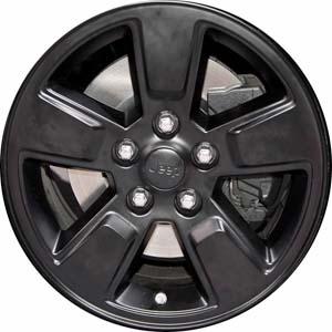 Jeep Liberty Wheels Rims Wheel Rim Stock Oem Replacement Rh Hubcaphaven Com Jeep  Liberty Wheel Covers