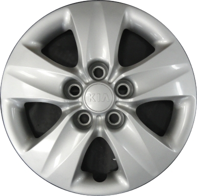 Kia Forte Hubcaps Wheelcovers Wheel Covers Hub Caps Factory Oem Hubcaps Stock