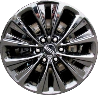 Lincoln Navigator Wheels Rims Wheel Rim Stock Oem Replacement