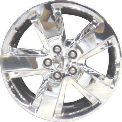 Used Aly3642a Lincoln Ls Wheel Chrome 6w4z1007aa