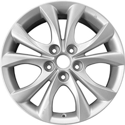 Mazda Mazda3 Wheels Rims Wheel Rim Stock Oem Replacement