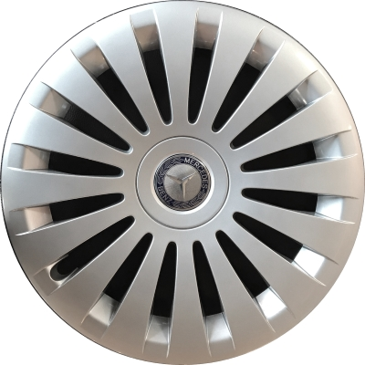 Mercedes benz metris hubcaps wheelcovers wheel covers hub for Mercedes benz hubcaps