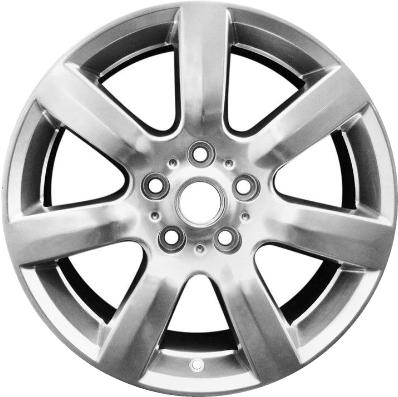 Mercury Milan Wheels Rims Wheel Rim Stock Oem Replacement