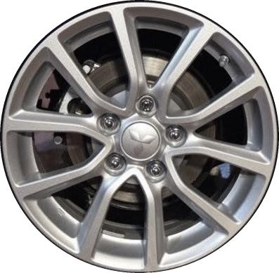Mitsubishi Lancer Wheels Rims Wheel Rim Stock Oem Replacement