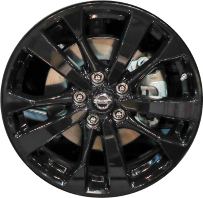 nissan altima wheels rims wheel rim stock oem replacement. Black Bedroom Furniture Sets. Home Design Ideas