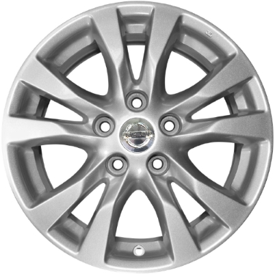 Aly62718u Nissan Altima Wheel Painted 403009hp9a