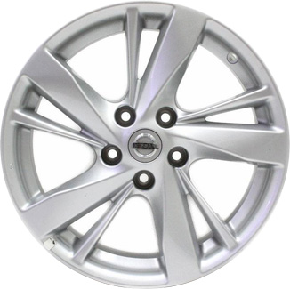 aly62593 nissan altima wheel silver painted 403003ta2cNissan Altima Wheels #16