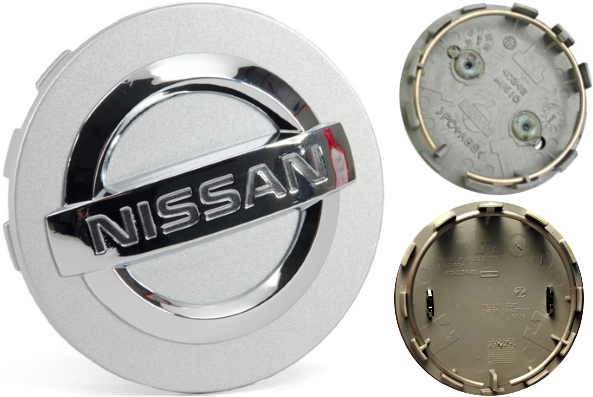 Buy Nissan Rogue Center Caps Factory OEM Hubcaps Stock Online
