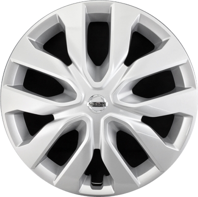 Nissan Rogue Hubcaps Wheelcovers Wheel Covers Hub Caps