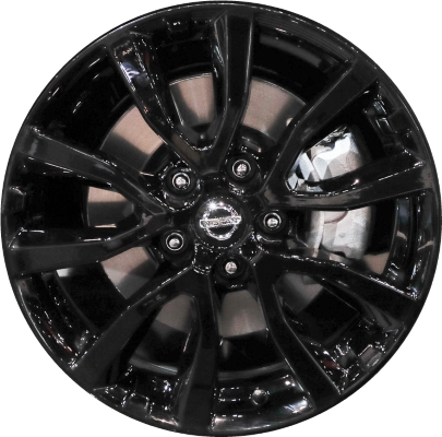 2018 Nissan Rogue >> Nissan Rogue Wheels Rims Wheel Rim Stock OEM Replacement