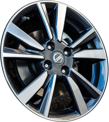 nissan versa wheels rims wheel rim stock oem replacement. Black Bedroom Furniture Sets. Home Design Ideas