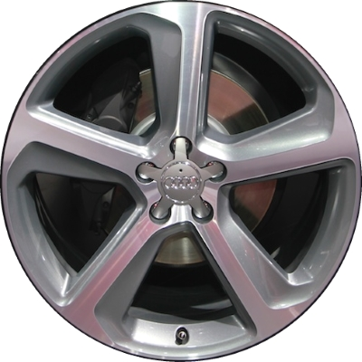 Audi Q5 Wheels Rims Wheel Rim Stock OEM Replacement